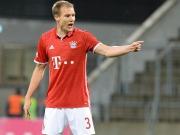 Bayern-Sieg mit Badstuber dank Hingerls Zaubertor