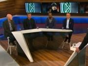 Komplette Folge: Diskussionsbedarf um Löw und Spielplan