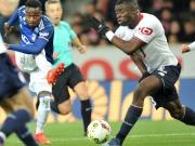Lyon zu schnell: Cornets Blitzstart reicht gegen Lille