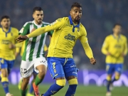 Boatengs Visier unscharf, Betis-Standards sitzen