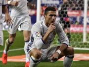 Die CR7-Tor- und Jubelshow gegen Atletico