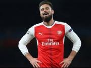 Arsenal zittert um den Gruppensieg