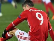 Ein Hauch von Krise beim FC Bayern
