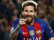 Superstar Messi gibt tiefe Einblicke