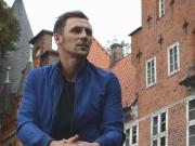 Hansa Rostock im Herzen: Marcel von Walsleben-Schied