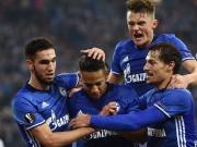 Schalker Schaulaufen - Junge Knappen auf Europa-Tour