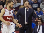 Bayern souverän in Murcia - Alba und Ulm verlieren