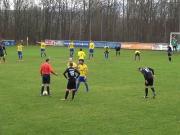 Hünfeld schießt Schwalmstadt ab und klettert auf den zweiten Rang