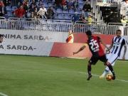 Saus Hackentor bringt Cagliari drei Punkte