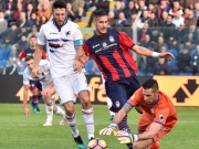 Verdientes Remis in Crotone