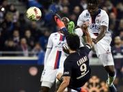 Cavani knipst: PSG besteht in Lyon