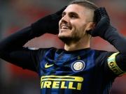 Brozovic-Hammer leitet Inter-Sieg ein