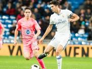 Erster Treffer für Enzo Zidane