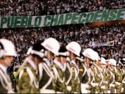 Gegner vereint: Chapeco und Medellin gedenken der Opfer