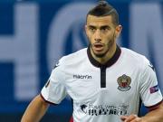 Ex-Schalker Belhanda ist Nizzas Matchwinner