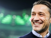 Kurs auf Europa - Wie Kovac Frankfurt stark macht