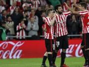 Bilbao siegt im baskischen Duell