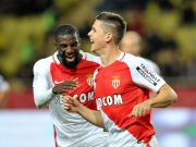 Monaco fertigt Bastia ab
