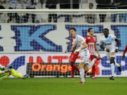 Thauvins Kracher bringt Marseille auf Kurs