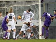 Florenz entgeht der Blamage in der Nachspielzeit