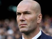 Lieber Rang zwei? Taktieren bei Zidane verboten