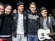 Musikproduzent Podolski - Köln-Hymne stürmt die Charts