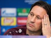 Schmidts schlechte Bilanz gegen Monaco