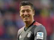 Lewandowski gegen Wolfsburg - Ancelotti reichen