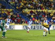 Guerrero sichert Leganes Punkt in Las Palmas