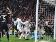 Joselu ärgert Real - doch dann kommt Sergio Ramos