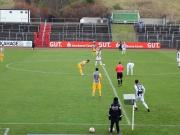Oberliga Niederrhein: Ratingen siegt trotz Unterzahl