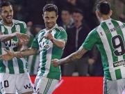 Ruben Castro lässt Bilbao stolpern