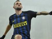 Inter siegt auch ohne Icardi-Tore