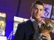 Ronaldo: Große Gefühle und ein