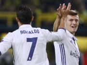 FIFA Klub-WM: Für Real zählt nur der Titel