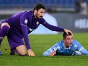 Immobile beruhigt Lazios Nerven