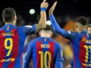 Messis unfassbare Dribblings gegen Espanyol