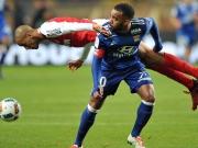 Ein Tritt, Tore und Turbulenzen beim Topspiel in Monaco