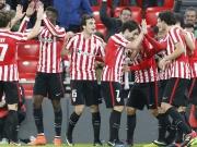 Bilbao bestraft Vigo in letzter Sekunde