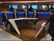 kicker.tv - Der Talk: Gewinner und Verlierer 2016