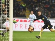 Inter dreht auf: Banega-Knaller und
