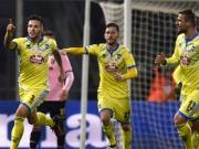 Pescara antwortet spät auf Palermos Traumtor