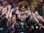 Rückblick: Das war das Handball-Jahr 2016