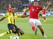 kicker-Urteil: Darum liegt Aubameyang vor Lewandowski