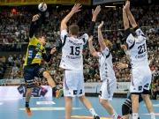 Die schönsten Handball-Tore im Dezember