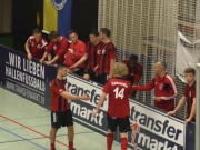 Volksbank Cup - Concordia verteidigt den Titel!