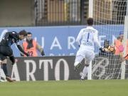 Atalanta Bergamo zerlegt Chievo