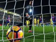Erst trifft ein Münchner, dann zaubert Messi