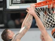 Die Eurocup-Top-10: Krachende Dunks, Alley-Oops und Blocks