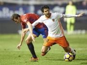 Irres Remis: Valencia bleibt im Keller